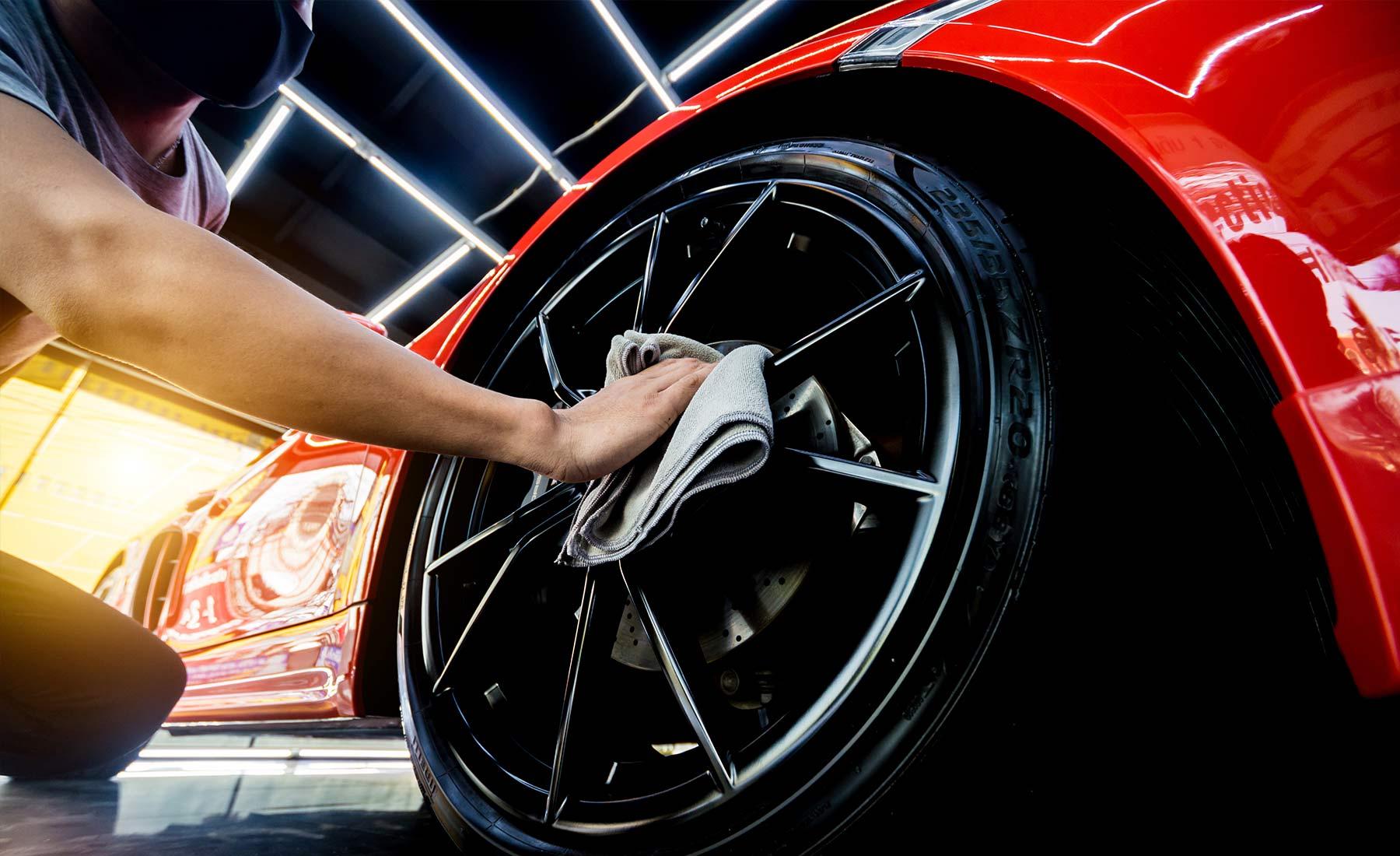 denver auto detailing